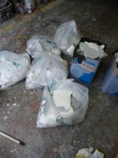 廃棄物処分