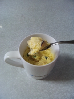 茶碗蒸しモドキ