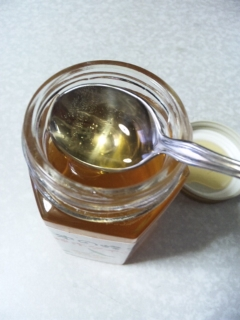 日本の蜂蜜